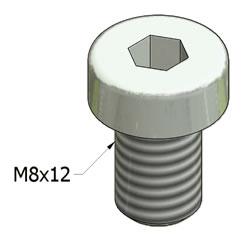 21.1264M8x12SHCSL 2