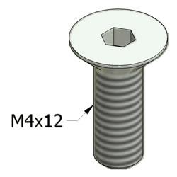 21.1948M4x12CSUNKL2