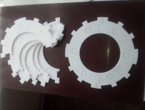 Custom Cut Teflon