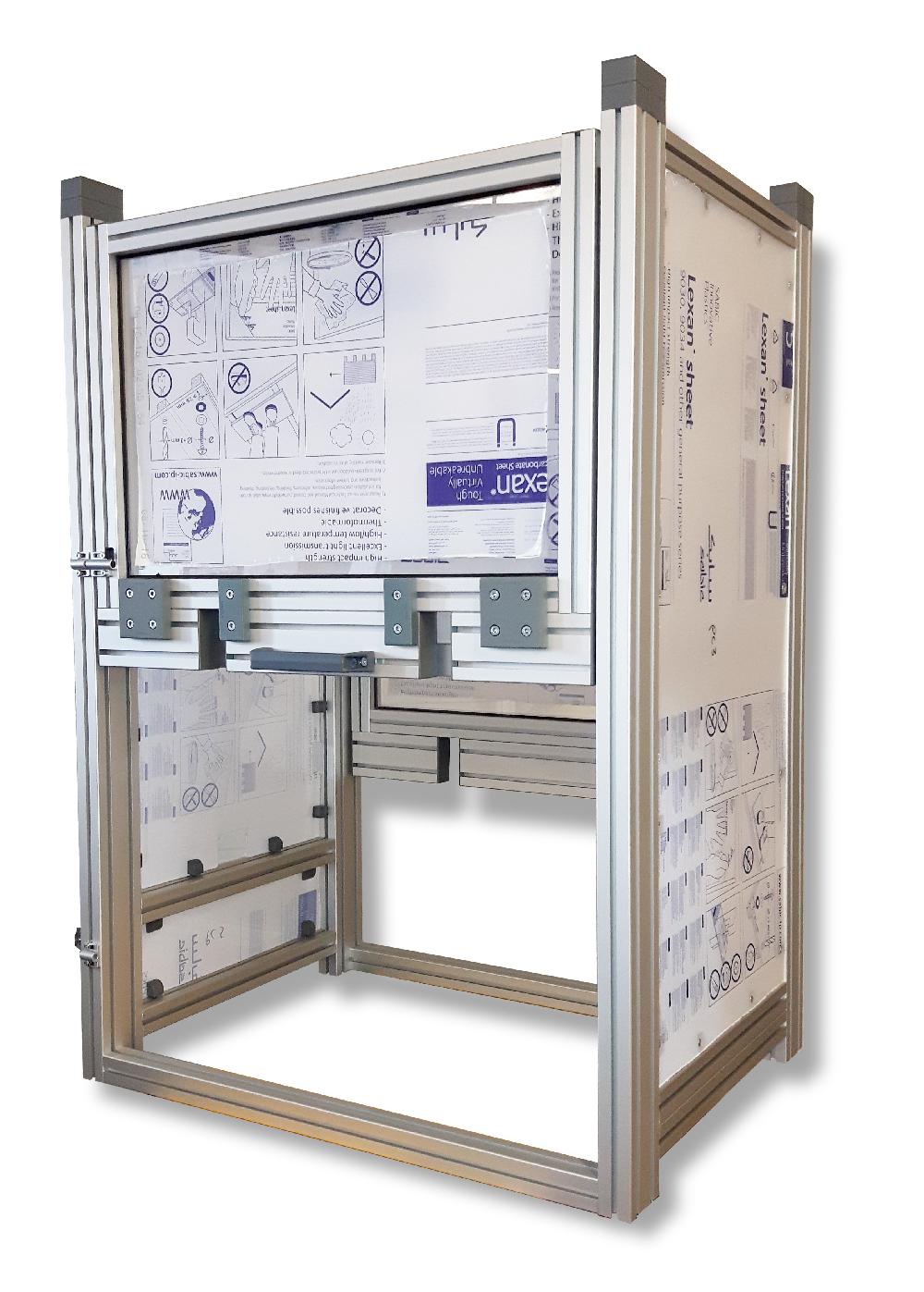Industrial Custom Doors | Central Industrial Solutions on
