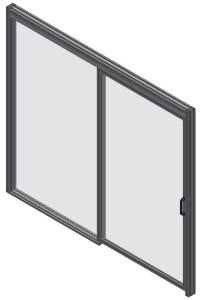 SP092112 1 Single Rolling Door 1