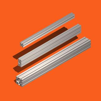 MiniTec Aluminum Profiles