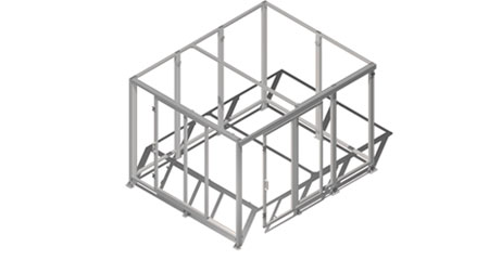 Custom Design, Build, and Fabrication